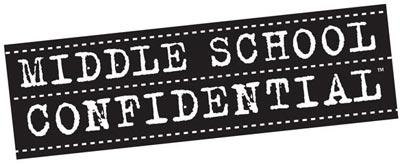 Middle School Confidential (tm)