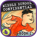 ''Middle School Confidential 1: Be Confident in Who You Are'' iPad app