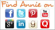 Find Annie Fox: