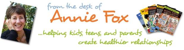 Annie Fox News