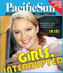 Pacific Sun - click for story