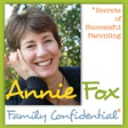 Family Confidential: Secrets of Successful Parenting